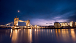 ночь, uk, london, лондон, night, thames river, англия, england