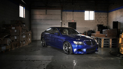blue, wheels, e90, bmw, m3
