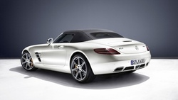 sls, auto, mercedes benz, cars