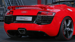 tuning, car, 3000x2000, sport wheels, audi r8, машина