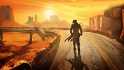 lonesome road, дополнение, add-on, dlc, fallout new vegas