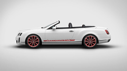 car, bentley continental supersports convertible isr, машина, tuning