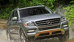 mercedes-benz, ml350, 2012, 4matic
