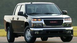 general motors company, canyon, gmc