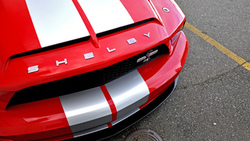 red, красный, muscle car, gt500, ford mustang, ford, shelby, авто, gt500kr
