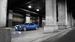 srt8, challenger, 2011, колонны, машина, muscle car, cars, wallpaper, dodge, обои, авто ...