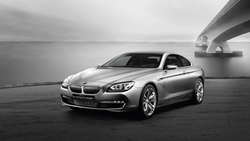 6-series, coupe, concept, bmw
