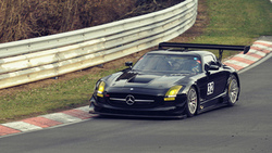 auto, cars, sls, mercedes, benz