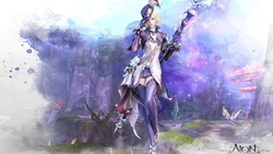 games, aion, video