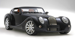 supersports, morgan, aero