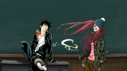 аниме, air gear, anime