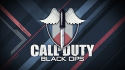cod, call of duty black ops, щит, нож