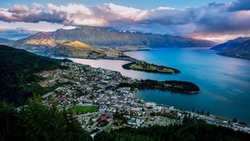 queenstown, new zealand, куинстаун, новая зеландия