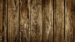 fence, wood, brown, wall, palisade, texture