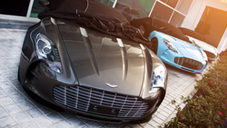 one-77, supercars, aston martin