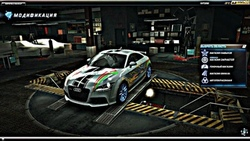 Audi TT, Need for Speed