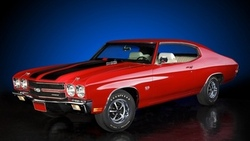 1970, ls6, 454, muscle car, шевроле, hardtop, шевиль, chevelle, ss, coupe, chevrolet ...