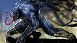 Venom, Comics, Marvel