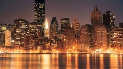 nyc, манхэттен, chrysler building, usa, new york city, manhattan, new york