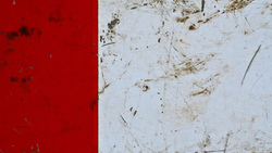 pattern, wall, red, dirty, white