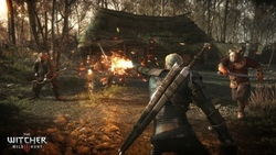 the-witcher-3: wild-hunt, cd-projekt-red, ведьмак, арт