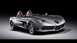 2009, mercedes-benz, slr, mclaren, stirling-moss, z199