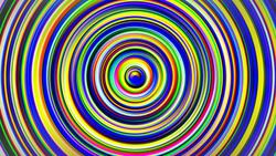 mind teaser, colorful, circles, perfect, colors
