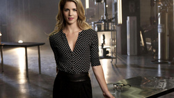 стрела, сериал, season 2, emily bett rickards, arrow