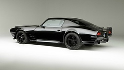 pontiac, muscle, firebird, 1970, car