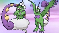 tornadus, pokemon