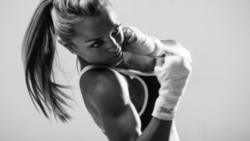 boxen, everlast, blond, shadow, pretty, beautifull, black, white