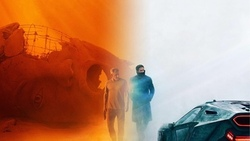 movie, lade unner 2049, cinema, lade unner film, егущий по лезвию