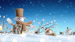 winter, ождество, hristmas, snowman, снежинки, happy, erry hristmas, зима, снег, snow, снеговик, овый од, mas, decoration ...