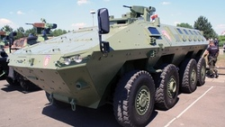 military vehicle, armored vehicle, military power, war materiel, 126, armored, weapon, armed forces ...