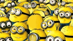 иньоны, est f he inions, espicable e, inions
