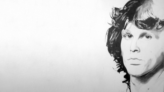 morrison, jim, king, lizard, Моррисон, Король, the doors, doors, Ящериц, Джим