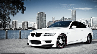 m3, Bmw, 360forged