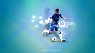 bera, eden hazard, football, chealsea