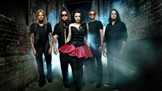 amy, evanescence, lee
