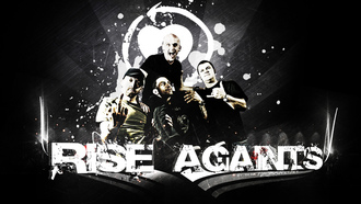 bera, rock, rise againts