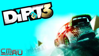 dirt 3, codemasters, cm-racing