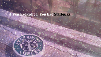 Starbucks, words, coffee, brend