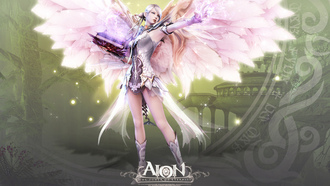 online, mmo, aion