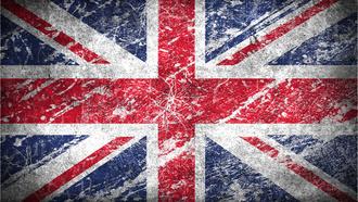 Обои На Рабочий Стол Флаг Великобритании