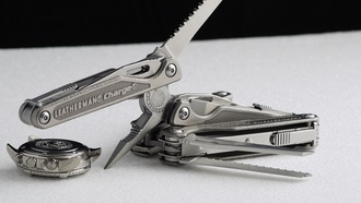cnife, weapon, leatherman