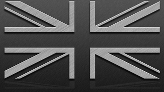 Union Jack, flag, Флаг, Великобритания, Англия, Great Britain