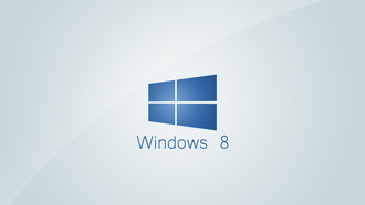 Windows, eight, logo, operation system