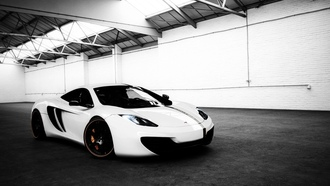 макларен, toxique, mp4-12c, Wheelsandmore, mclaren, суперкар, мп4-12с