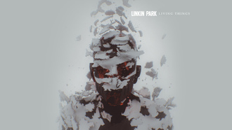 living things, album, Linkin park, альтернатива, музыка, линкин парк