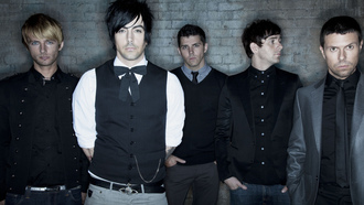 рок, Lostprophets, metal, метал, rock, alternative, emo
